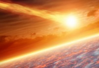 Inslaande meteorieten of kometen kunnen aminozuren produceren