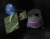Voorstelling van de FUEO-satelliet
