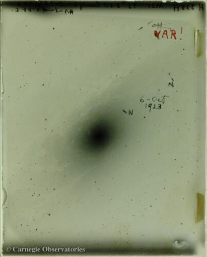 M31 10 VAR!