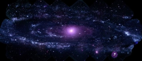 M31 16 SWIFT