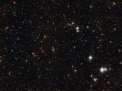 M31 19 Hubble