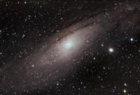 Messier Maandag – M31, de Andromedanevel