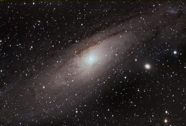 M31 8