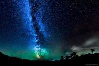 'Te veel sterren om te tellen' – gemaakt in Chili? Nee hoor, gewoon in Engeland