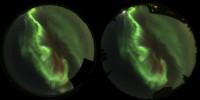 parallax aurora