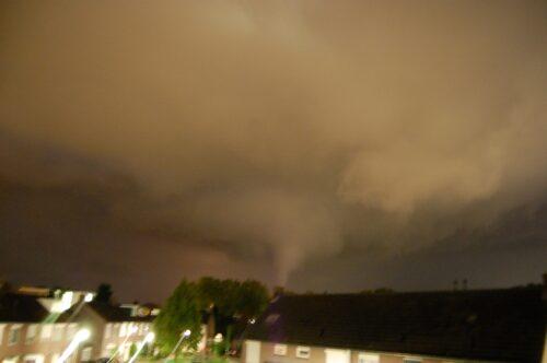 tornado drunen