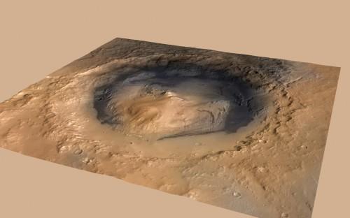 Curiosity_Gale_Crater