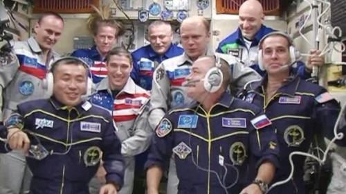 ISS_bemanning