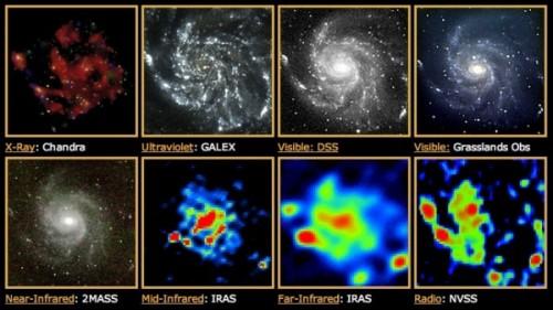 M101 11 multi