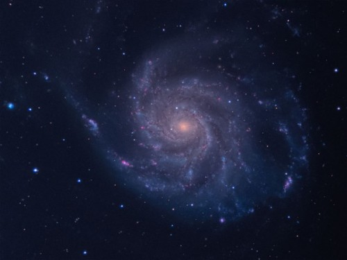 M101 7
