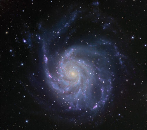 M101 8