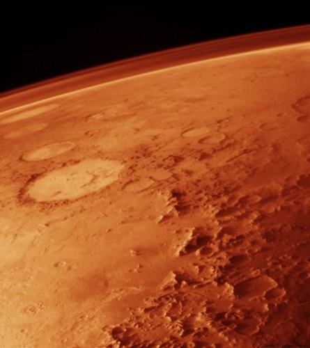 Mars Verhaal 02 kraters Viking