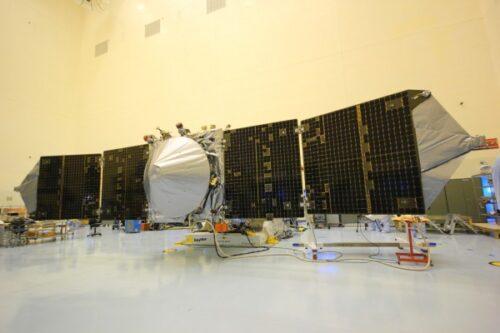 Mars Verhaal 12 MAVEN lab