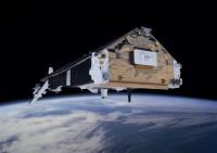 SWARM in de ruimte