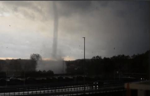 Windhoos Arnhem
