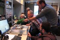 Contact met Triton-1 satelliet hersteld dankzij radiotelescoop Dwingeloo