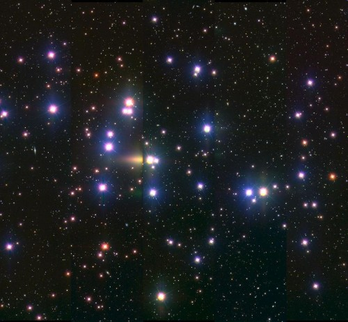 M44 10 SDSS