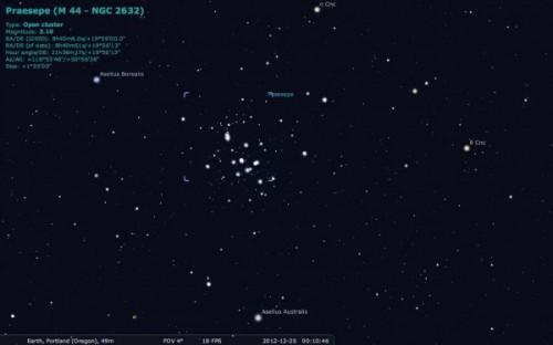 M44 4 locatie