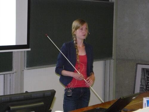 Marijke Segers
