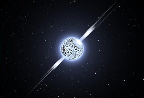 neutron star pulsar