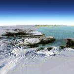 Geen bacteriën in Antarctica betekent slecht nieuws voor leven op Mars