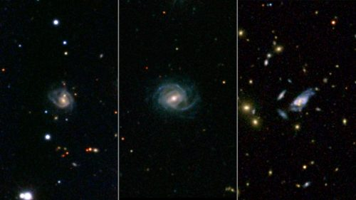 Image credit: SDSS