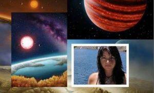 Daniëlle Futselaar en talloze illustraties die ze gemaakt heeft.