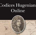 Persoonlijk archief van Christiaan Huygens online beschikbaar
