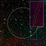Krachtige snelle radioflits geeft sterrenkundigen inzicht in de intergalactische ruimte