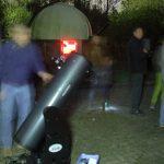 Nacht van de nacht van afgelopen zaterdag, 29 oktober 2016 bij Christiaan Huygens