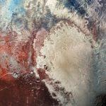 Pluto zou een onderaardse oceaan kunnen hebben