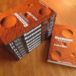Nieuwe Nederlandse SF-thriller: 'Roodvonk – verder van huis'