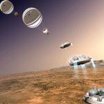Eén seconde durende storing oorzaak van mislukte landing Schiaparelli op Mars