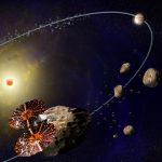 NASA keurt Lucy en Psyche missies goed om vroege zonnestelsel te gaan onderzoeken