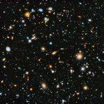 """Wanneer was nou precies het """"concrete"""" allereerste begin van het heelal?"""