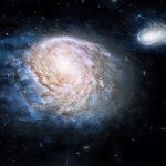 Waarom sterven veel sterrenstelsels een snelle dood?