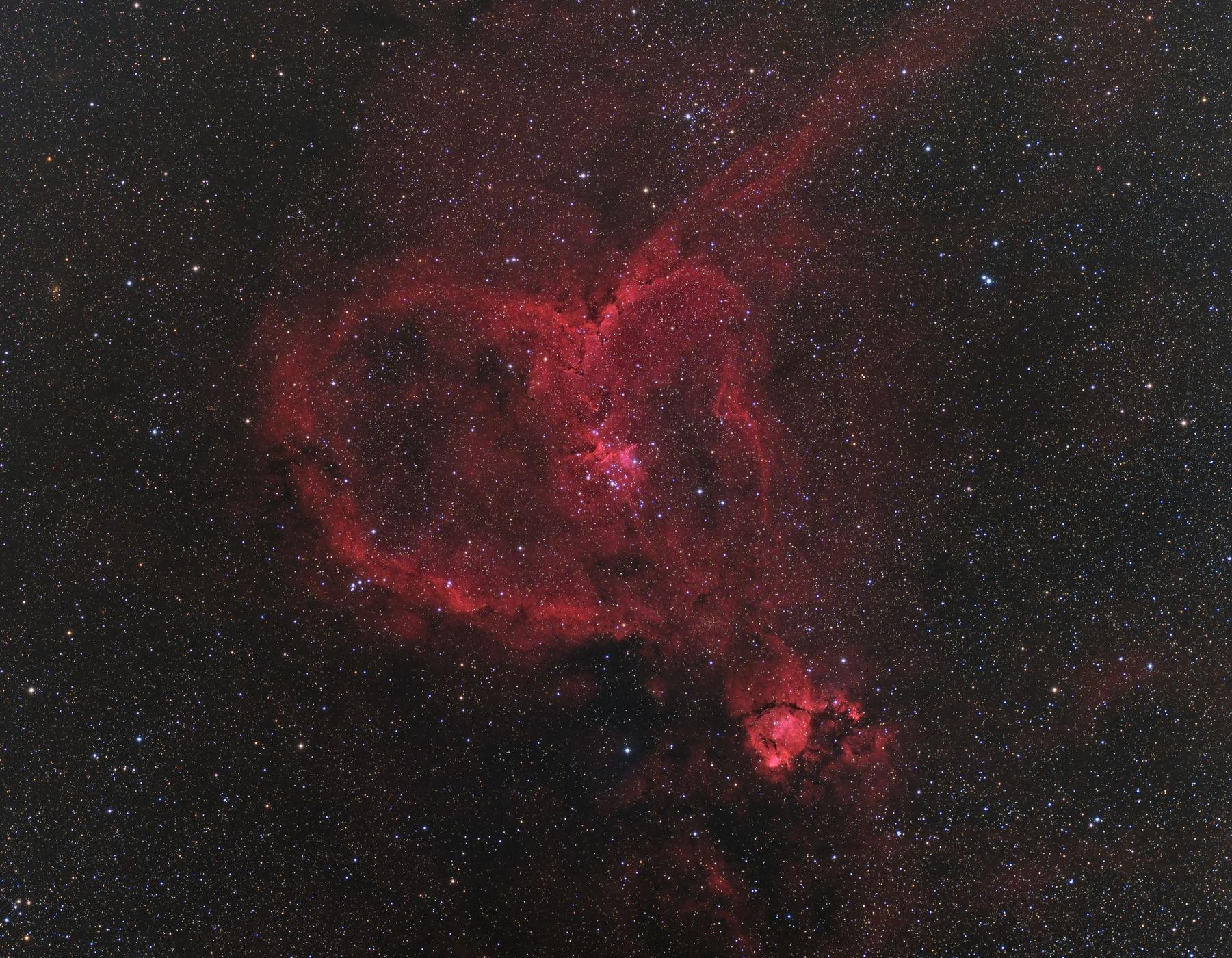 the by nebula heart mattwey - photo #20