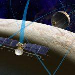 NASA heeft een naam voor z'n Europa-missie bedacht: Europa Clipper