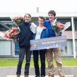 Nederlandse Sterrenkunde Olympiade 2017 in Groningen