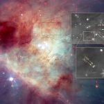 Zoekgeraakte ster is opgespoord door Hubble