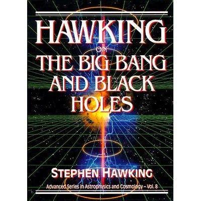 De Intellectuele Nalatenschap Van Stephen Hawking
