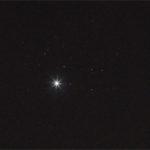 Venus en Pleiaden