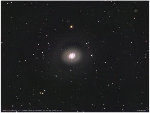 Messier 94